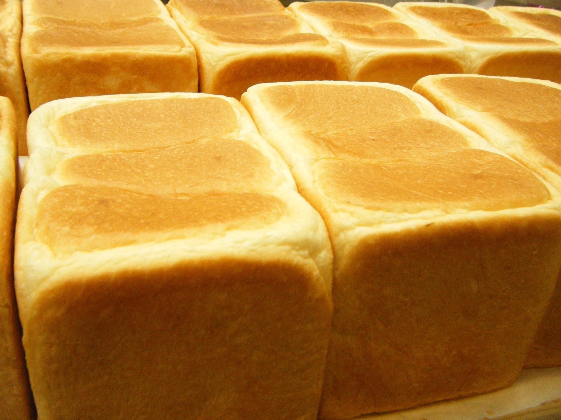 食パン工房あんじゅ本店 食パン通販もやってます